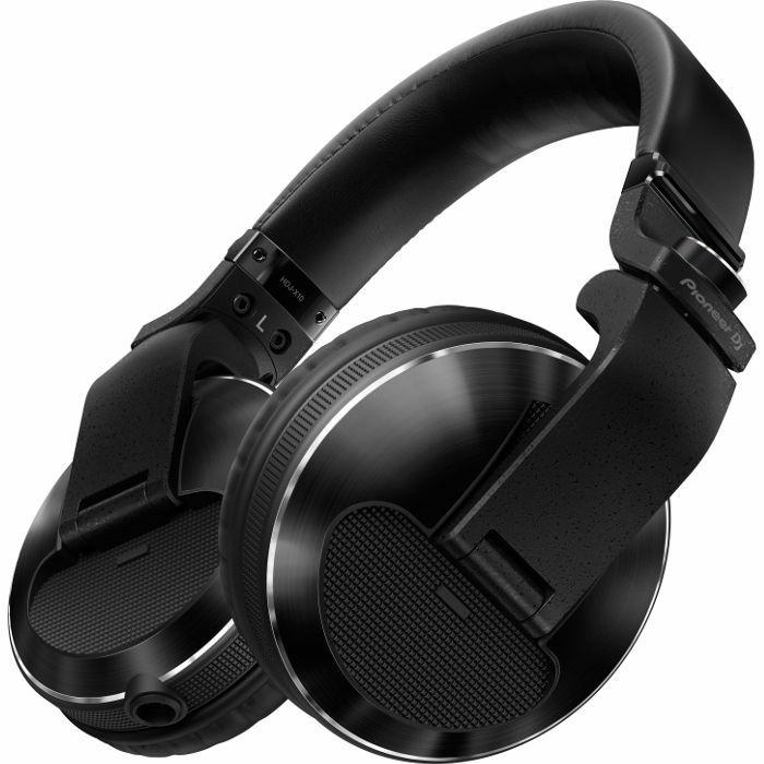 PIONEER - Pioneer HDJ X10 DJ Headphones (black)