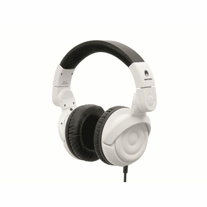 OMNITRONIC - Omnitronic SHP5000 DJ Headphones