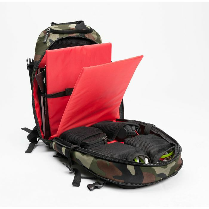 MAGMA - Magma Digi DJ Backpack For Controllers Laptops & Accessories