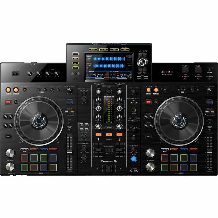 PIONEER - Pioneer XDJ RX2 Rekordbox DJ System