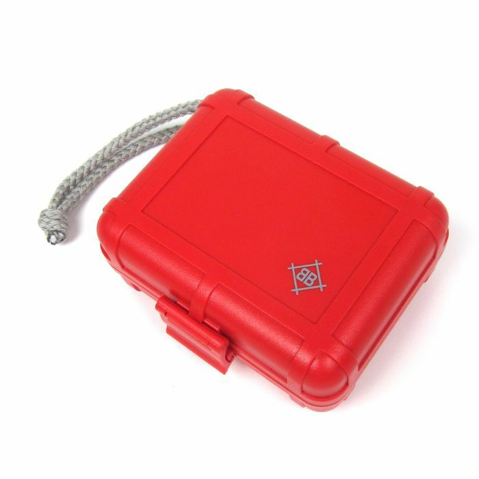 STOKYO - Stokyo Black Box Cartridge Case (red edition)