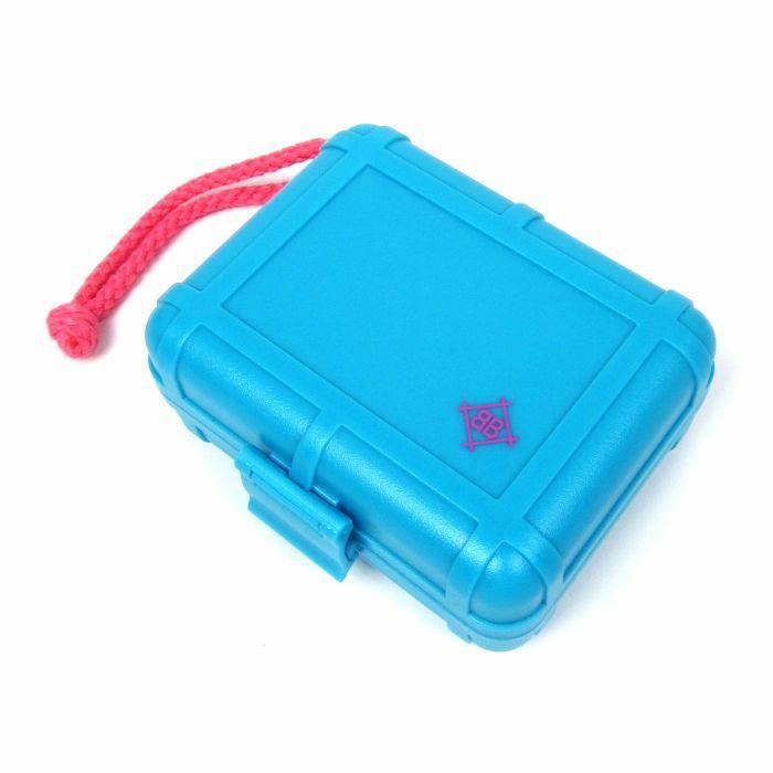 STOKYO - Stokyo Black Box Cartridge Case (glow in the dark edition)