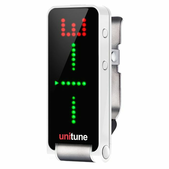 TC ELECTRONIC - TC Electronic UniTune Clip On Tuner