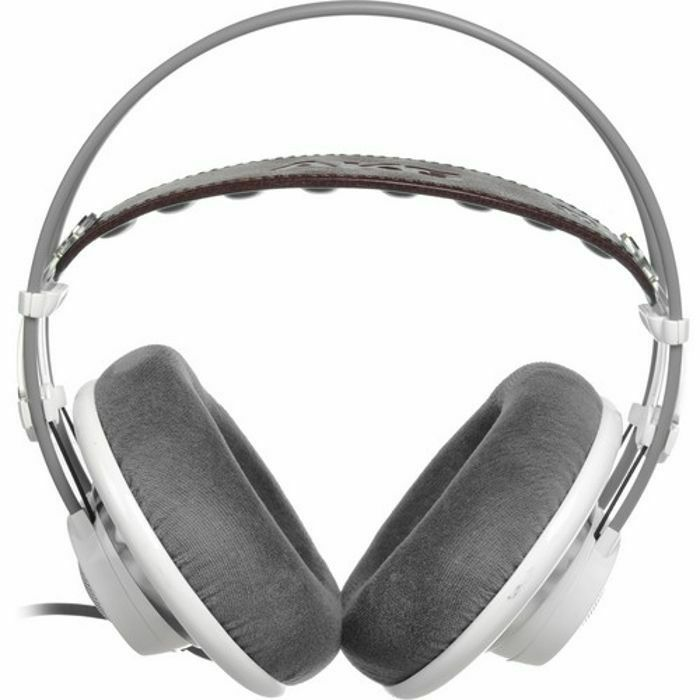 AKG AKG K701 Premium Reference Class Studio Headphones (B STOCK) vinyl at Juno Records.