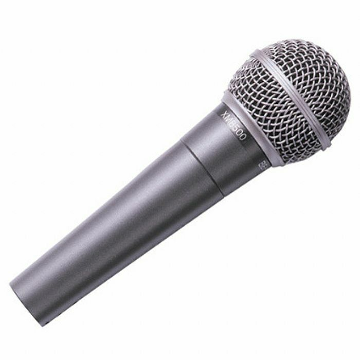 BEHRINGER - Behringer XM8500 Ultravoice Microphone (B-STOCK)