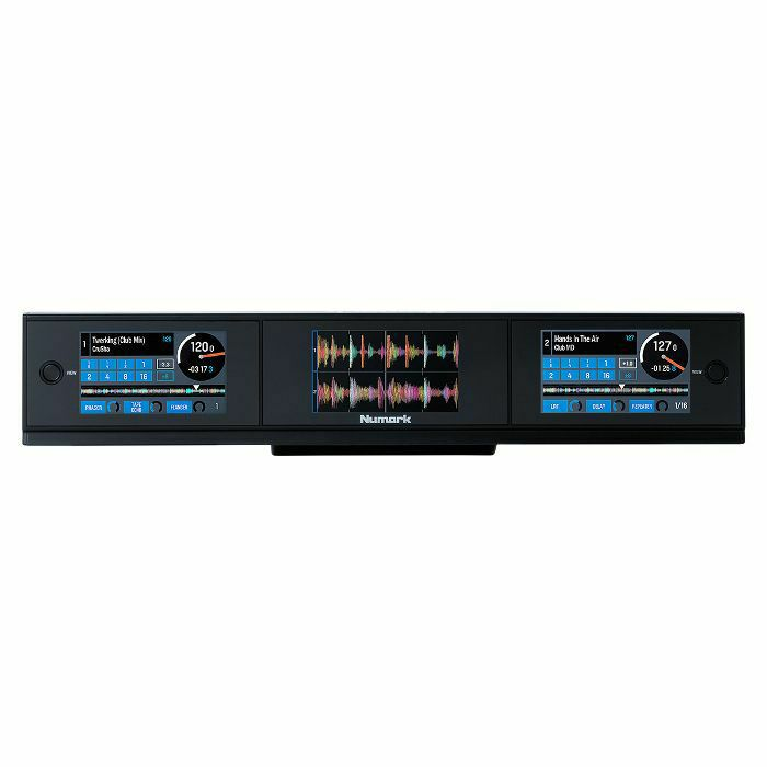 NUMARK - Numark NS7 II Display (for NS7III capability) (B-STOCK)