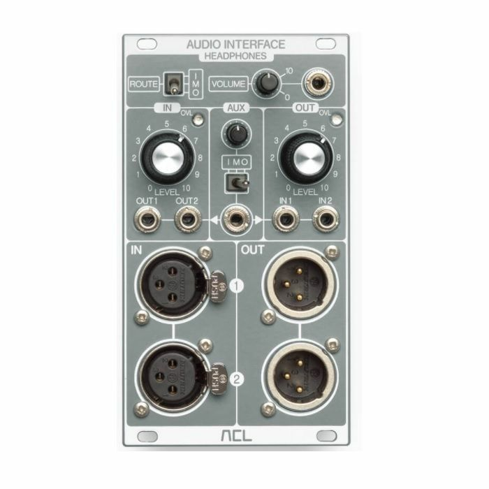 ACL - ACL Audio Interface Module