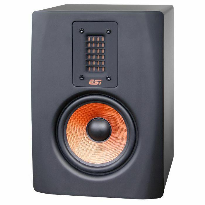 ESI - ESI UniK 05+ Professional Active Studio Monitor Speaker (black, single) (B-STOCK)