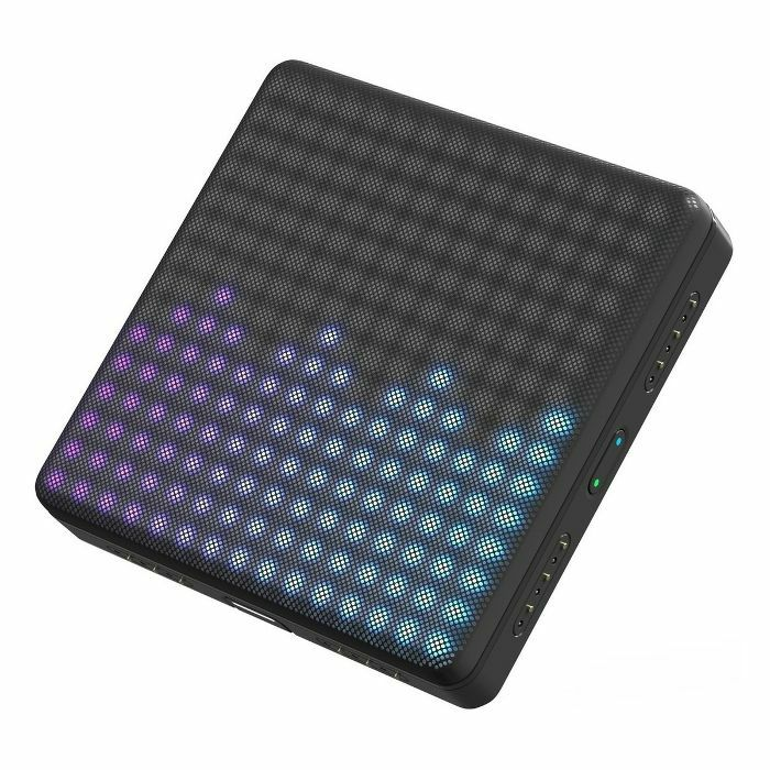 ROLI - ROLI Lightpad M Block Music Surface Sequencer & Controller ***INCLUDES £15 TICKETMASTER VOUCHER - OFFER ENDS 15TH JULY 2018***