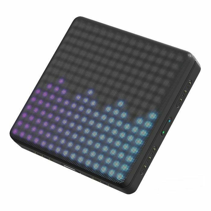 ROLI - ROLI Lightpad M Block Music Surface Sequencer & Controller