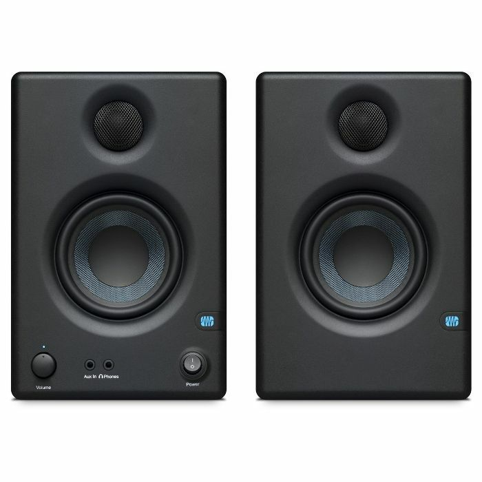 PRESONUS - Presonus Eris E3.5 Active Media Reference Monitor Speakers (pair)