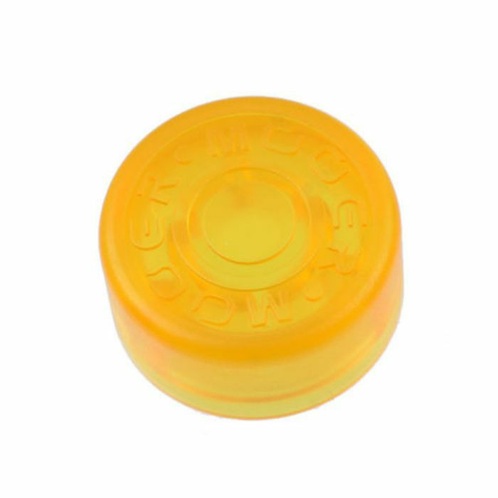 MOOER - Mooer Footswitch Topper (yellow, pack of 5)
