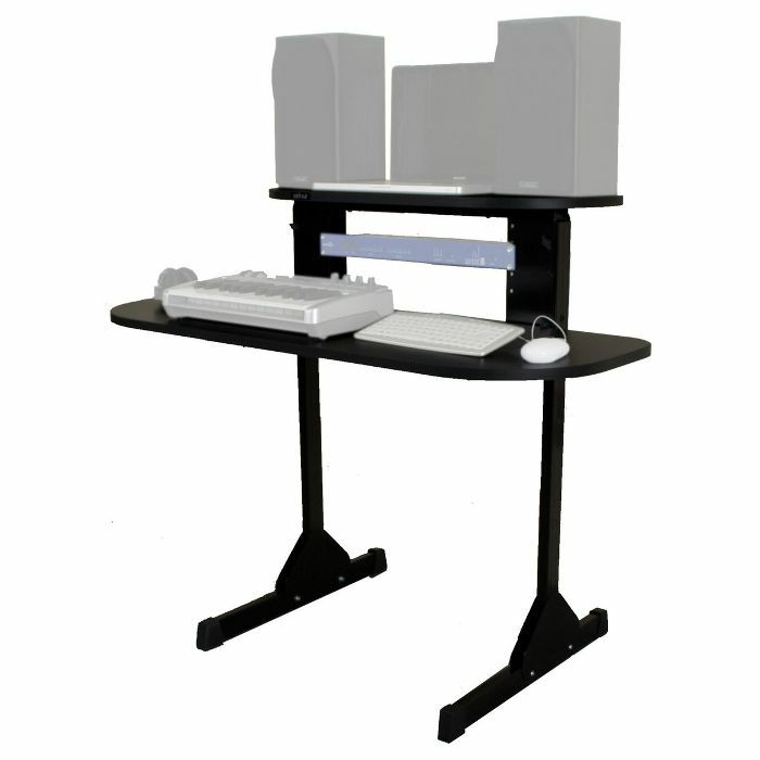 SEFOUR - Sefour X15 Studio DJ Desk (black)