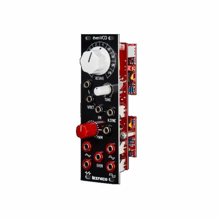 BEFACO - Befaco Even VCO Voltage Controlled Oscillator Module (assembled)
