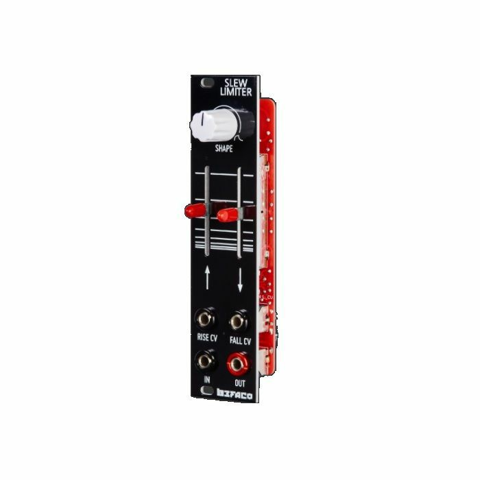 BEFACO - Befaco VC Voltage Controlled Slew Limiter (assembled)