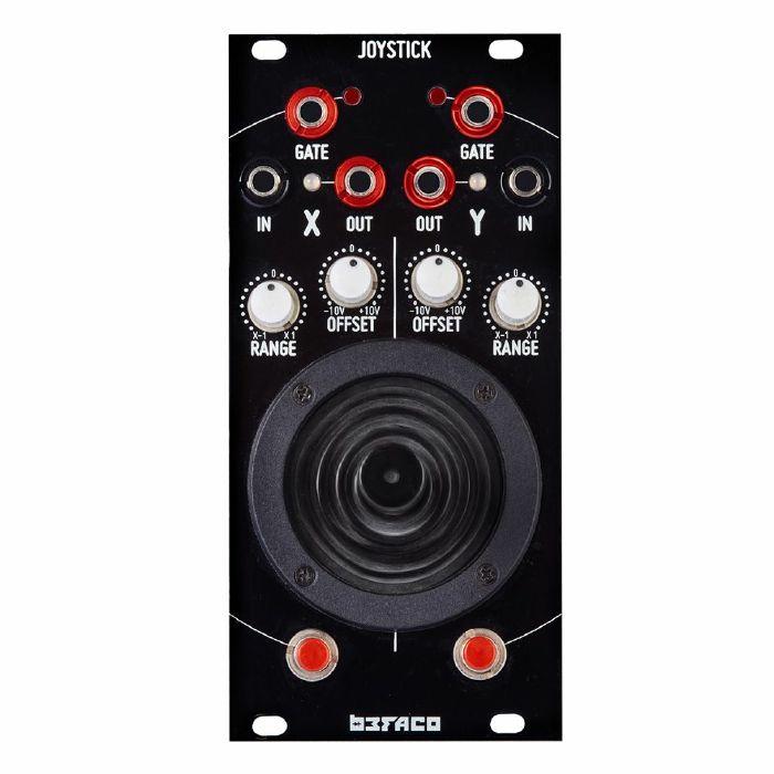 BEFACO - Befaco Joystick Controller Module (assembled)