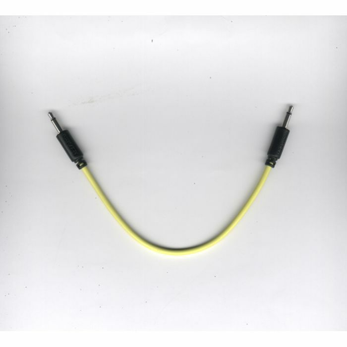 BEFACO - Befaco 15cm Patch Cables (yellow, pack of 6)
