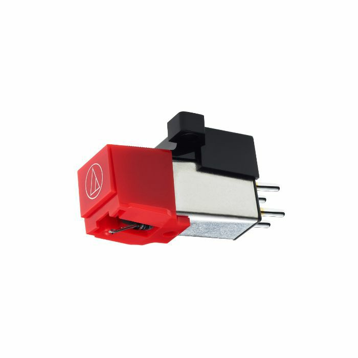 AUDIO TECHNICA - Audio Technica AT91R Moving Magnet Cartridge & Conical Bonded Stylus