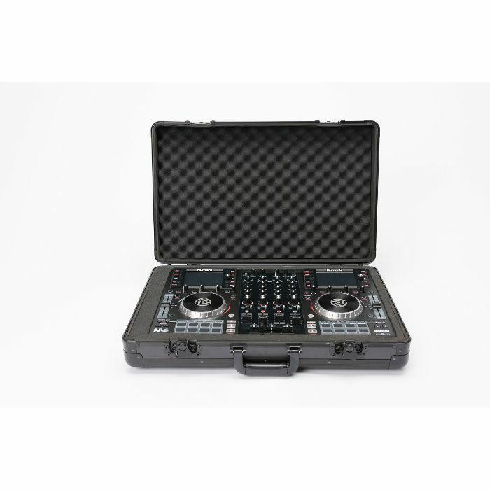 MAGMA - Magma Carrylite DJ Case XL Plus For DJ Controller Laptop & Accessories