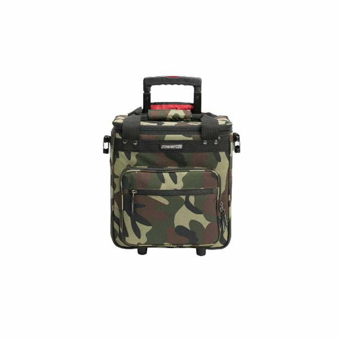 MAGMA - Magma LP Trolley 50 (camo green)