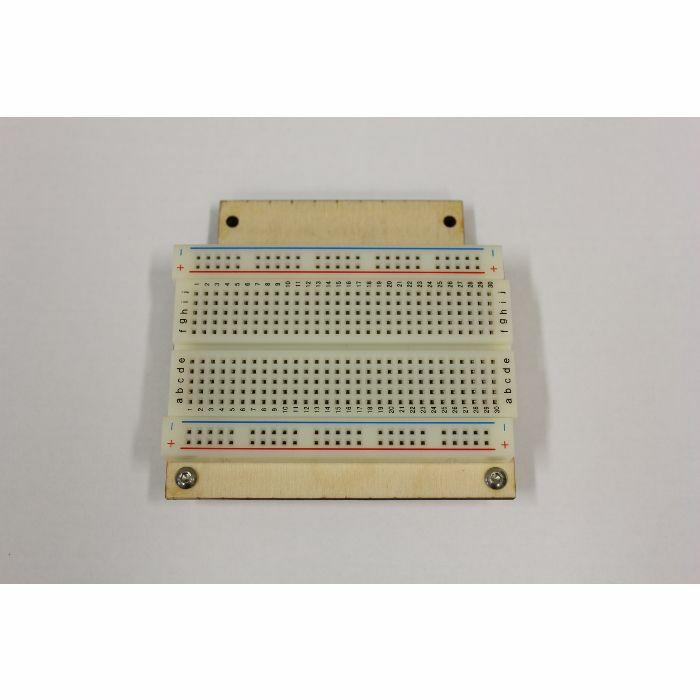 BASTL INSTRUMENTS - Bastl Instruments BitBoard Breadboard Add On Module For BitRanger (BitBoard only)