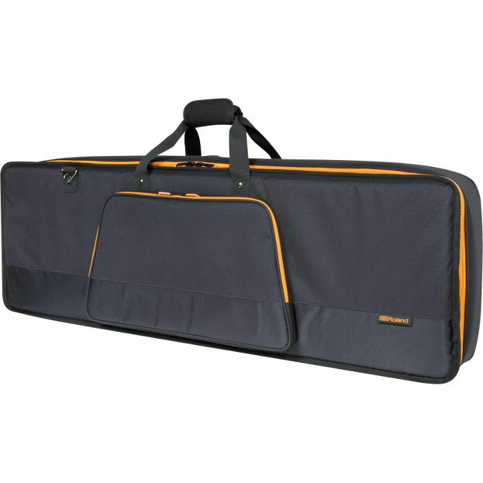 ROLAND - Roland CB G61 61 Key Keyboard Bag With Backpack & Shoulder Straps (B-STOCK)