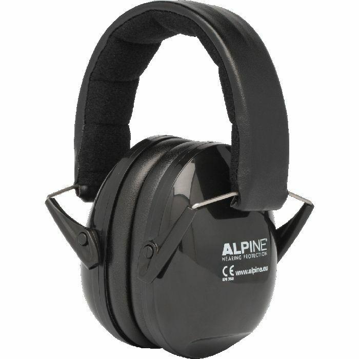 ALPINE - Alpine Muffy Music Earmuffs For Drummers