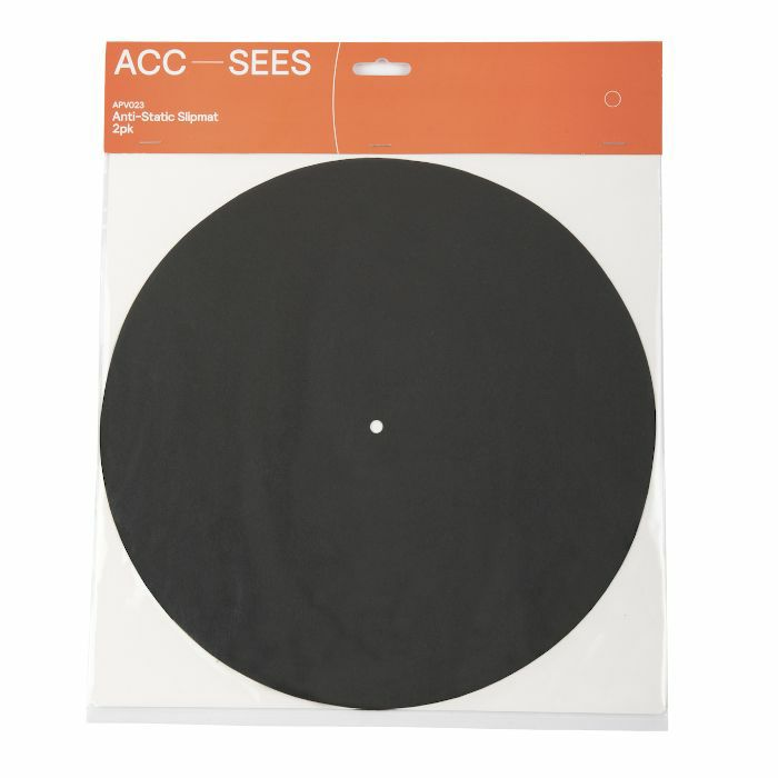 ACC SEES - Acc Sees Anti Static Slipmat (pair)