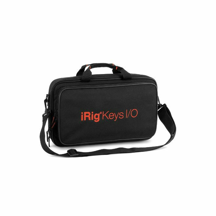 IK MULTIMEDIA - IK Multimedia Travel Bag For iRig Keys I/O 25 Keyboard