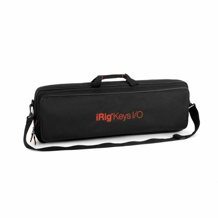 IK MULTIMEDIA - IK Multimedia Travel Bag For iRig Keys I/O 49 Keyboard