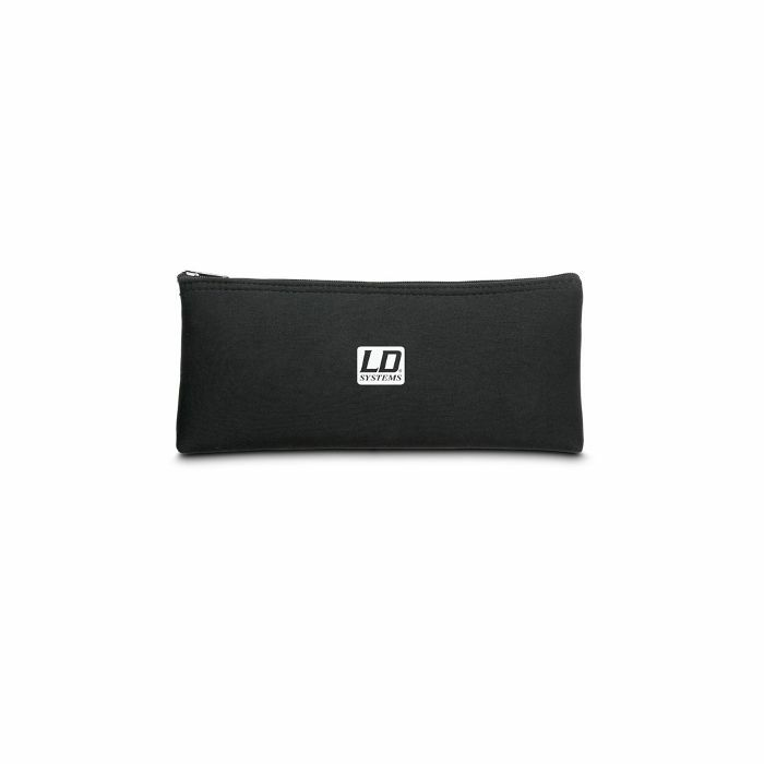 LD SYSTEMS - LD Systems Mic Bag M Universal Pouch For Microphones