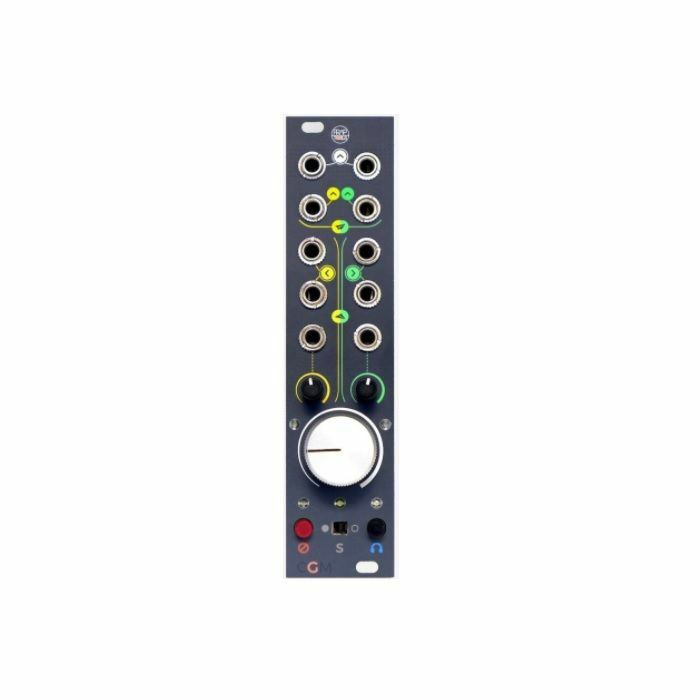 FRAP TOOLS - Frap Tools CGM Creative Mixer Group Module