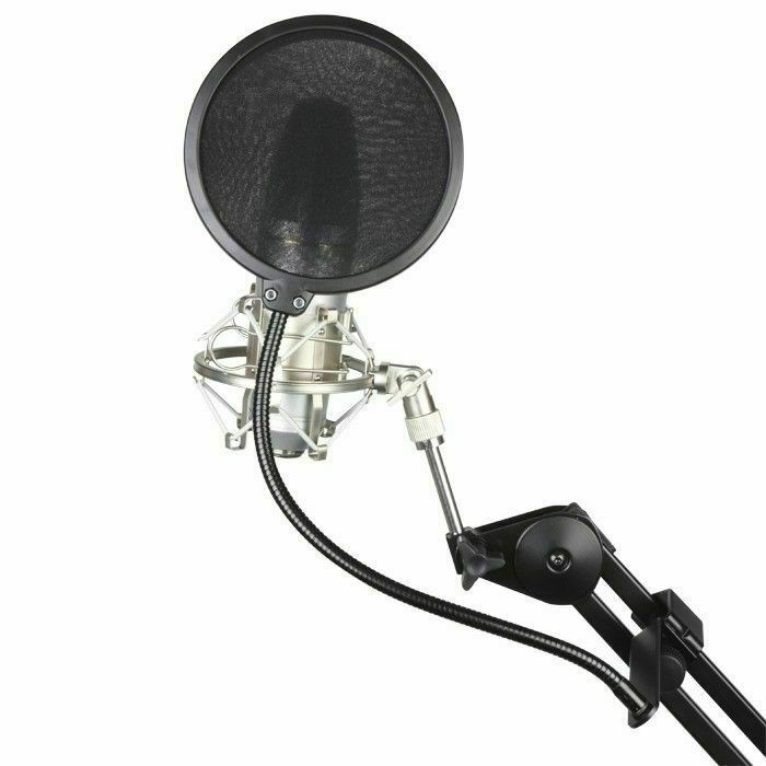 LD SYSTEMS - LD Systems D910 Pop Filter (B-STOCK)