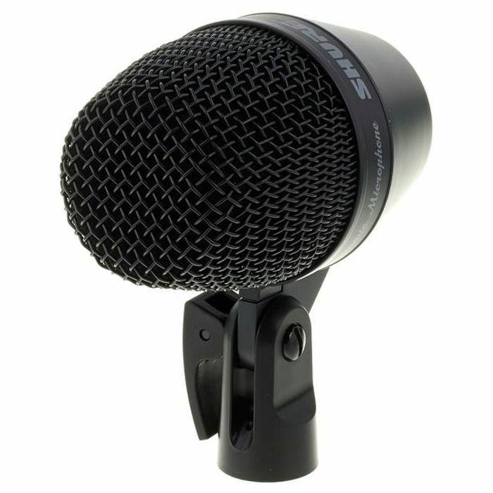 SHURE - Shure PGA52-XLR Dynamic Kick Drum Microphone
