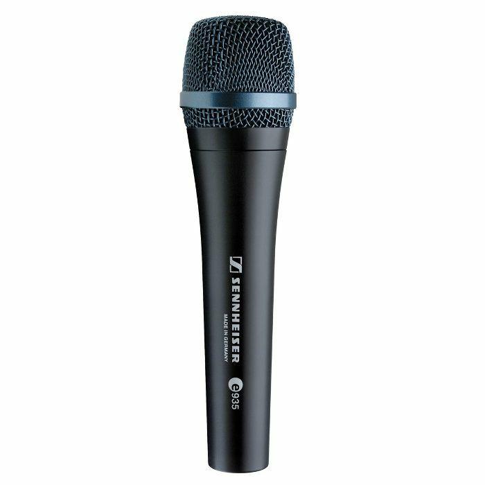 SENNHEISER - Sennheiser E935 Vocal Microphone
