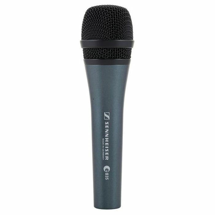 SENNHEISER - Sennheiser E835 Cardioid Vocal Microphone