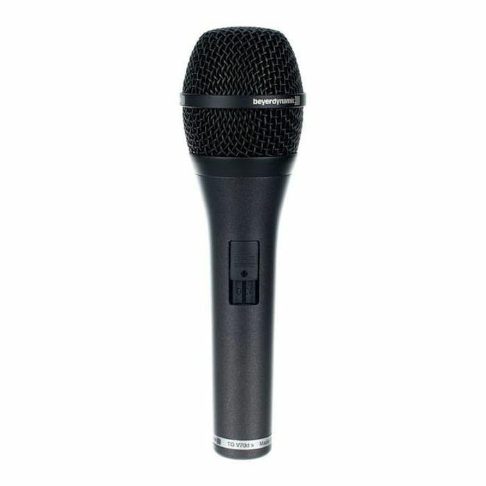 BEYERDYNAMIC - Beyerdynamic TGV70S Hypercardioid Dynamic Microphone