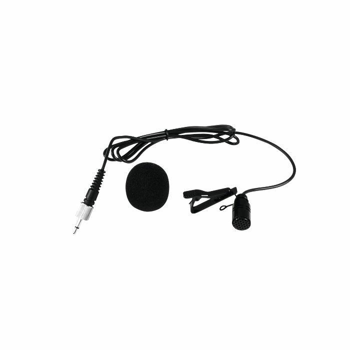 OMNITRONIC - Omnitronic UHF-200 LS Lavalier Microphone