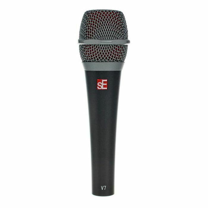 SE ELECTRONICS - sE Electronics V7 Supercardioid Dynamic Vocal Microphone