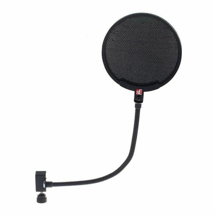 SE ELECTRONICS - sE Electronics Dual Pro Microphone Pop Filter