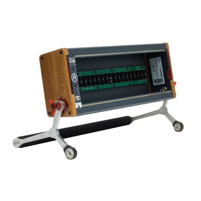 ARTURIA - Arturia Rackbrute 3U Portable Eurorack Module Case System