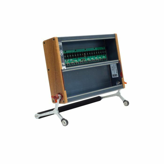 ARTURIA - Arturia Rackbrute 6U Portable Eurorack Case System