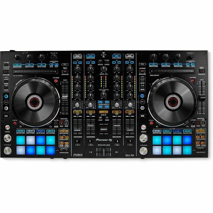 PIONEER - Pioneer DDJ RX Rekordbox DJ Controller (B-STOCK)