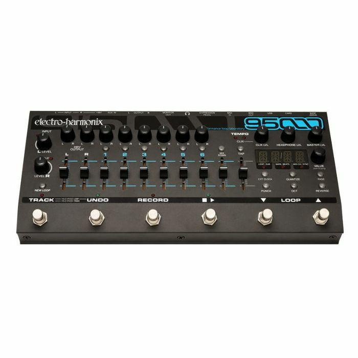 ELECTRO HARMONIX - Electro Harmonix 95000 Performance Loop Laboratory Pedal