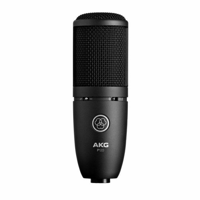 AKG - AKG Project Studio Line P120 Condenser Microphone (B-STOCK)
