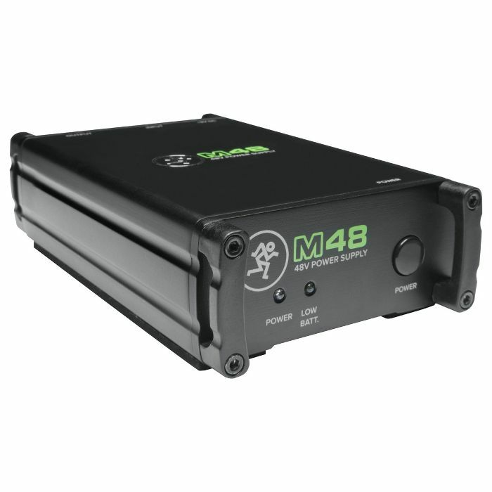 MACKIE - Mackie M48 48v Phantom Power Supply