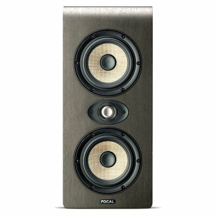 FOCAL - Focal Shape Twin Active Nearfield Studio Monitor (single)