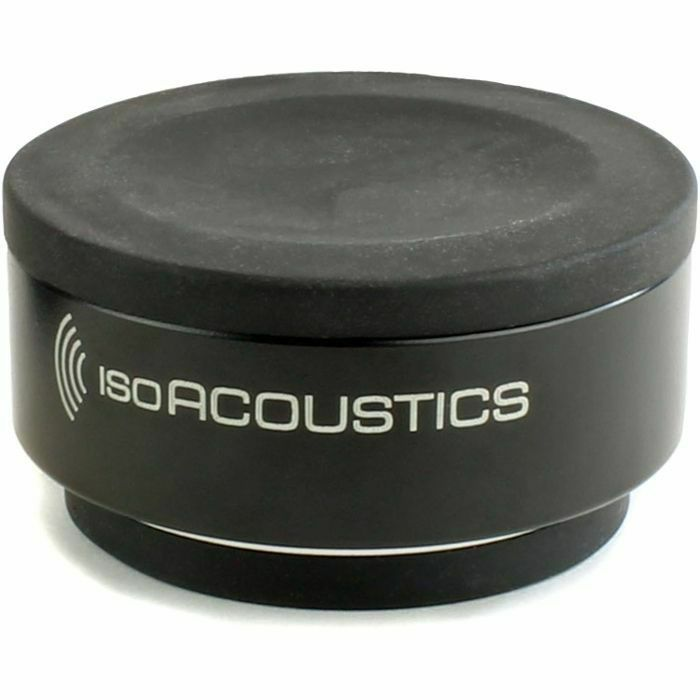 ISO ACOUSTICS - Iso Acoustics Iso Puck Acoustic Isolator For Studio Monitors & Amps (pack of 2) (B-STOCK)