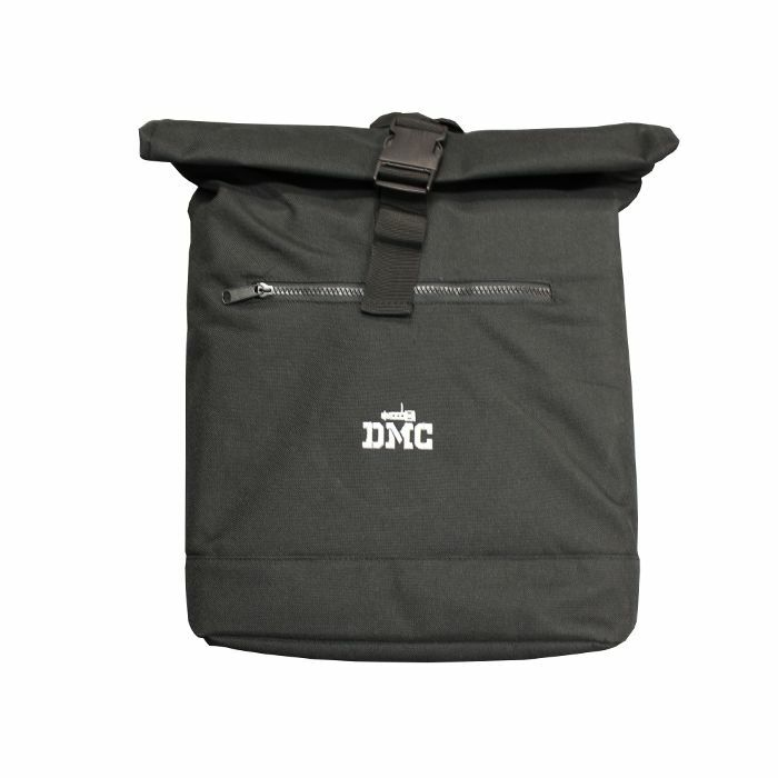 DMC - DMC Roll Top Backpack 12