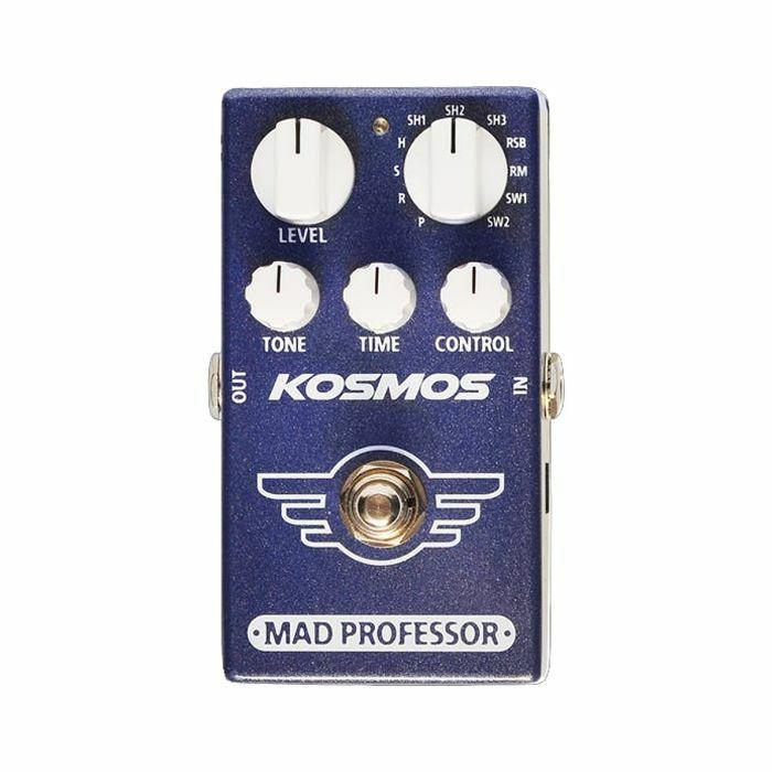 MAD PROFESSOR - Mad Professor Kosmos Reverb Pedal
